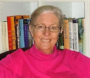 Lisbeth Hansson